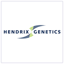 project partner Hendrix Genetics